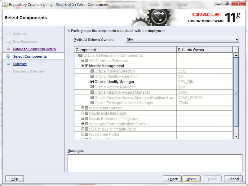 Oracle Identity Management | oraclehub
